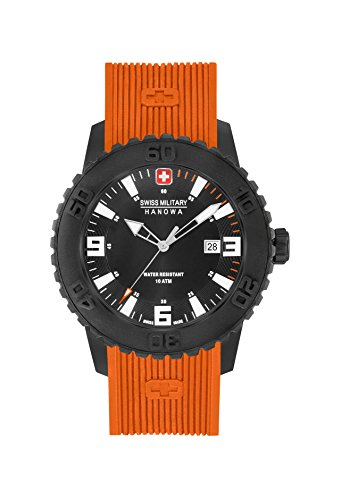 e698e55708bb Military watches the best Amazon price in SaveMoney.es