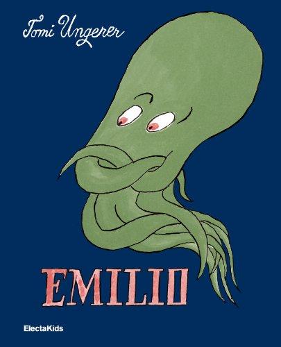 Emilio. Ediz. illustrata