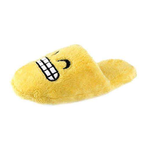 Kukul-Mujer-Hombre-Zapatillas-de-estilo-Emoji-Caliente-Acogedor-Inicio-Zapatillas-Zapatillas-interiores