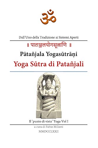 Yoga Sutra di Patañjali (Italian Edition) eBook: Fabio ...