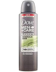 Dove Deodorante Spray - 126 g