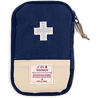 fujiyuan 1Pcs Notfall Überleben Erste Hilfe Pack Outdoor-Reise Medical Sport Tasche Stash preisvergleich bei billige-tabletten.eu
