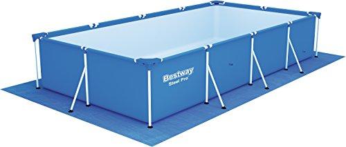 Pool Bodenplane - Bestway - 58102