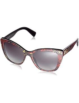 Dolce & Gabbana Sonnenbrille (DG4216)