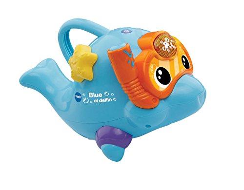 VTech Juguete interactivo, Blue el delfín (3480-186922)