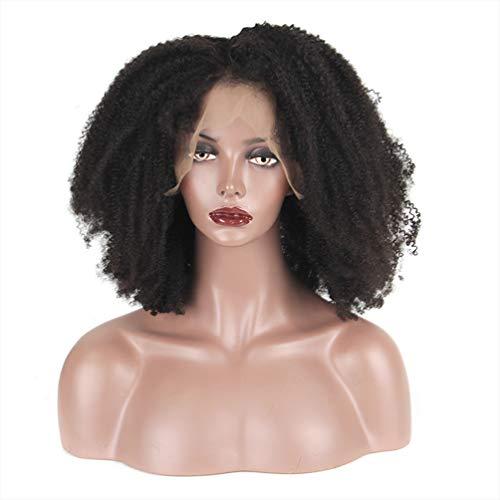 unky Party XXL Afro Perücken Auswahl, Farbe wählen:schwarz,001 ()