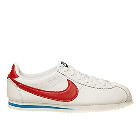 Nike Classic Cortez Leather Sneaker Kinder 6.5Y US - 39.0 EU