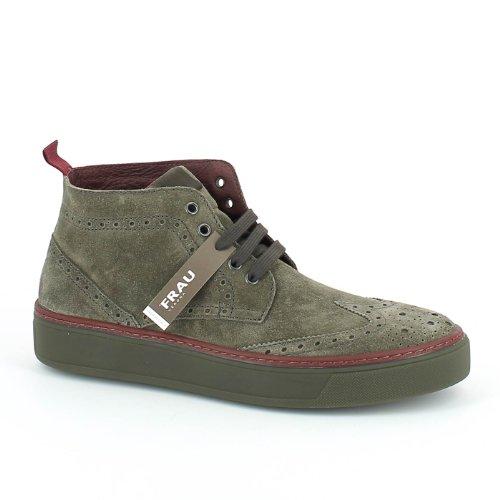 Frau Uomo Sneakers Fumo