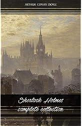 Descargar gratis Sherlock Holmes: The Complete Collection en .epub, .pdf o .mobi