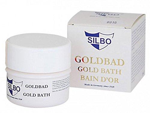 SILBO Goldbad Tauchbad