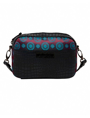 Lollipops - Bolso Varadise side Lollipop Nero