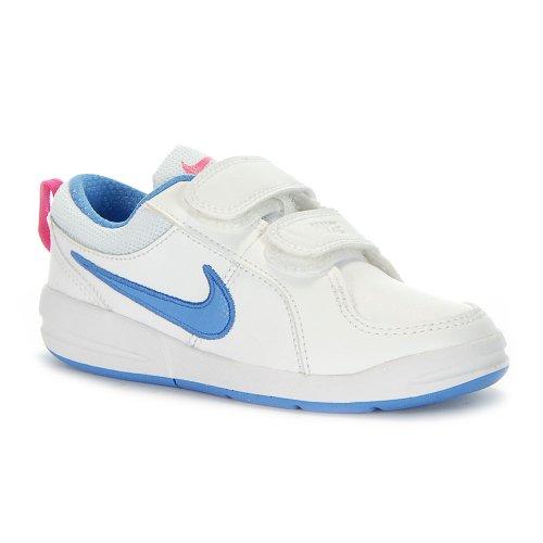 Nike - Pico 4 Psv - 454477124 - Couleur: Blanc - Pointure: 27.5