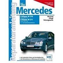 Mercedes E-Klasse W210 (2000 bis 2001), W211 (2002 bis 2006