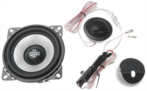 Audio System M 165 EVO - 16cm M-SERIES 2-Way System