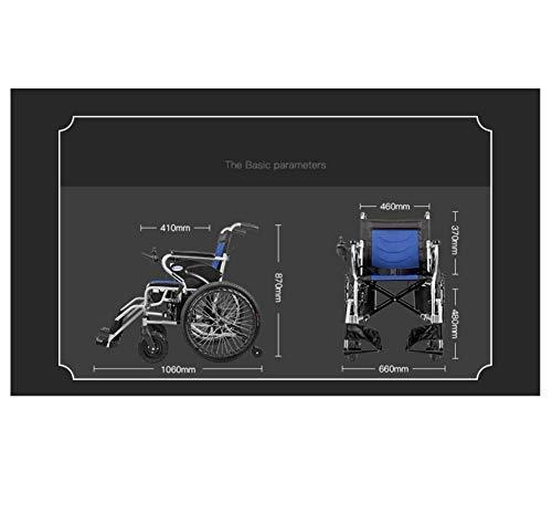 Zoom IMG-3 y l anziani disabili motion
