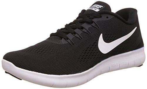 Nike Men's Free Rn Flyknit Running Shoes