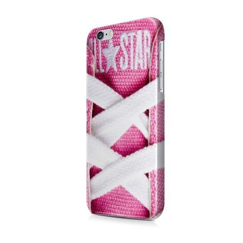 iPhone 5/5S/SE coque, Bretfly Nelson® COLDPLAY Série Plastique Snap-On coque Peau Cover pour iPhone 5/5S/SE KOOHOFD918847 CONVERSE ALL STAR - 018