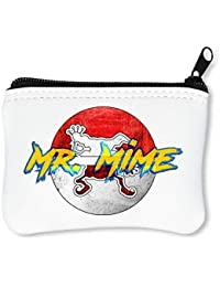 Mr. Mime   Inspired by Pokemon Go   Catch Them   Fun   Adventure  