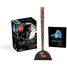 Harry Potter Hermione?s Wand with Sticker Kit: Lights Up! (2016-04-05)
