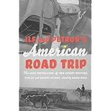 Ilf & Petrov's American Road Trip PB