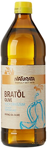Naturata Huile d'Olive pour Friture Bio 750 ml