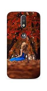 Insane Motorola Moto G4 Plus back cover -Premium Designer Case and Covers for Motorola Moto G4 Plus