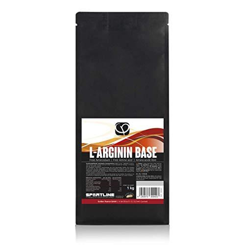 L Arginin Base 100{31ccdc8cd53d0d34f0c4feab4c4453e03a3fd71e0ddf249e8567073c798cdc6d} pur 1 Kg pflanzlicher Ursprung gewonnen durch Fermentation Premium