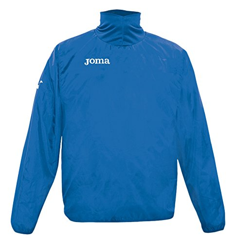 Joma Boy's 5001.13.35 Anorak-Blue/Royal, Size 12