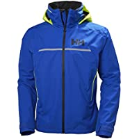 Helly Hansen 2018 Fjord Jacket Olympian Blue 33878