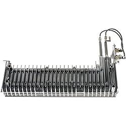Résistance , élément chauffant Whirlpool 2500w pour sèche linge