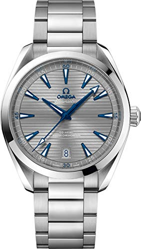 Montre Homme OMEGA Mod. SEAMASTER AQUA TERRA - 8900 Co-Axial Master Chronometer Movement