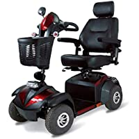 Scooter eléctrico Wimed Mod. Martin – para personas discapacitadas ...