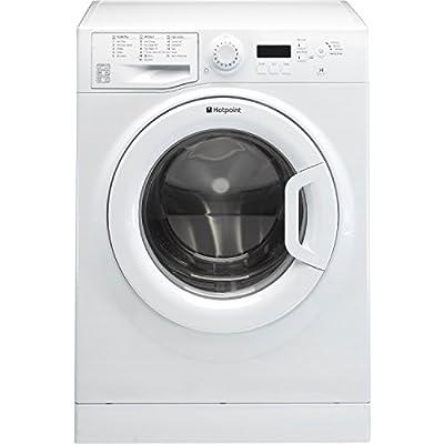 Hotpoint WMBF844 Washing Machine Aquarius 8kg from Hotpoint