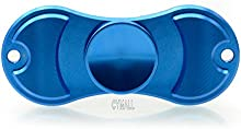 Tri-Spinner Fidget, Mano Cymall Tri-Spinner Fidget Aluminio Focus Toy Torqbar Para Niños Adultos Autism TDAH Rotation Time Anti Stress Juguetes