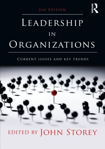 Leadership in Organizations, 2nd Edition