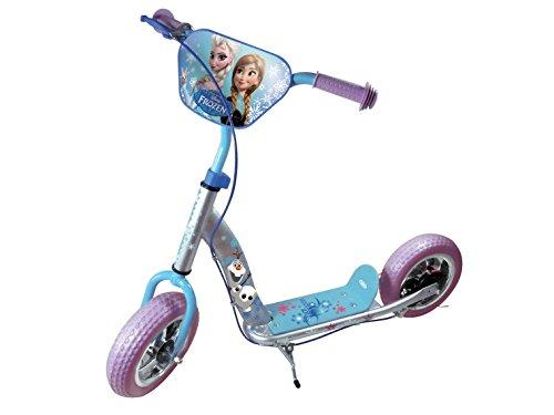 Frozen - Patinete 2 ruedas 10 pulgadas...