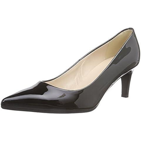 Peter Kaiser BELINDA - zapatos de tacón cerrados de cuero mujer