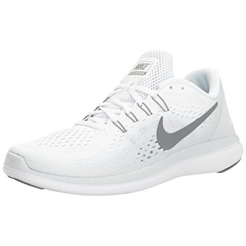 41qSWFase%2BL. SS500  - Nike Men's Free Rn Sense Running Shoe Fitness