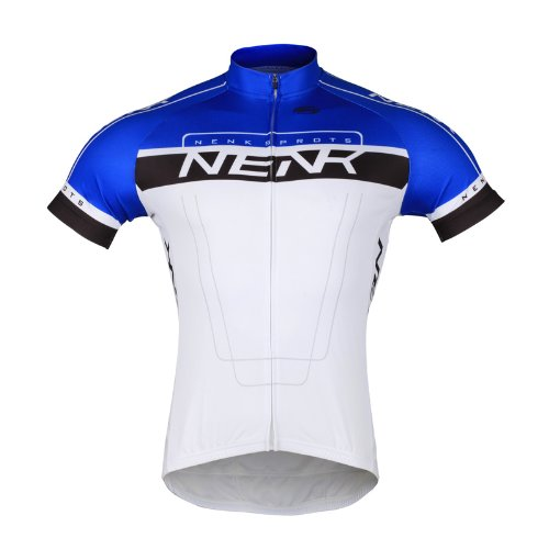 sobike-nenk-ciclismo-maillot-mangas-cortas-cooree-2-colores-azul-l