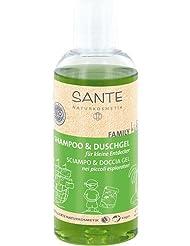 Sante: Family Kids Shampoo & Duschgel für kleine Entdecker (200 ml)