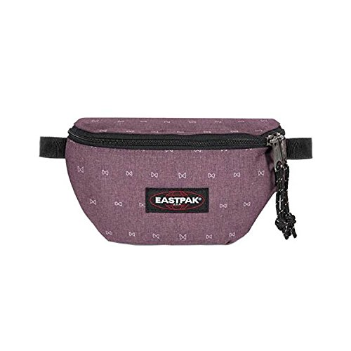 Eastpak - Riñonera interior  Azul Little Bow