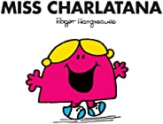 Miss Charlatana (Mr. Men Y Little Miss)