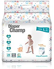 Upto 40% on selected baby products