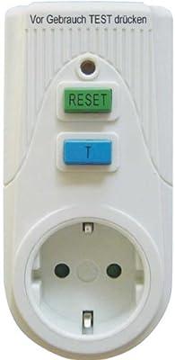 Personenschutz-Adapter 30001 von NoName auf Lampenhans.de
