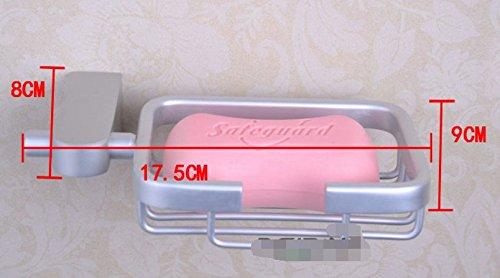 Bad-Accessoires/Weltraum - soap - Netz/Seife verdickt/Seife Seifenschale/Soap Box/Netze Seife -