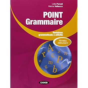 Point Grammaire Debutant