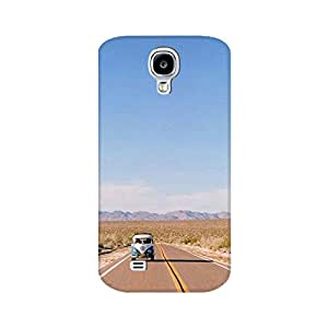 Yashas High Quality Designer Printed Case & Cover for Samsung Galaxy S4