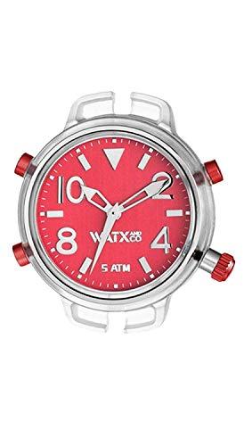 WATX & COLORS XS ANALOGIC Unisex Relojes rwa3541