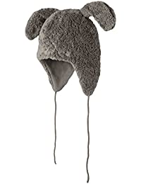 Barts Noa Bunny Baby Beanie misty brown, Größe:Kindermützen Größe 47