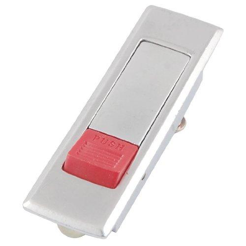 Spring Loaded Pop-up (Schroef Montage Spring Loaded Pop Up Push-Lock lockset Panel)